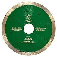 Круг алмазный по керамограниту Diam GraniteElite 230мм