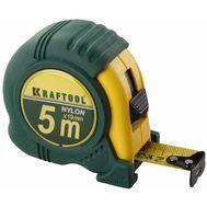 Рулетка Kraftool 5м