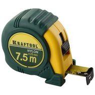 Рулетка Kraftool 7.5м