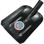 Совковая лопата рельсовая сталь