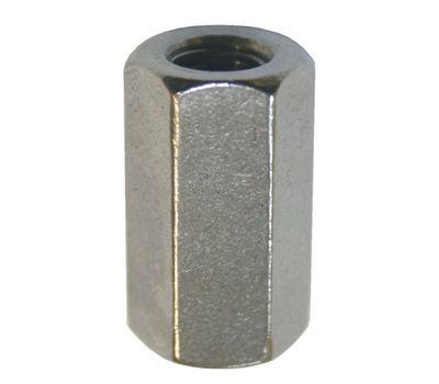 Гайка соединительная DIN 6334 8