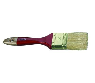 Кисть деревянная 75мм