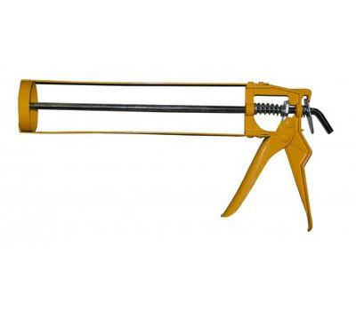 Пистолет для герметиков скелетный