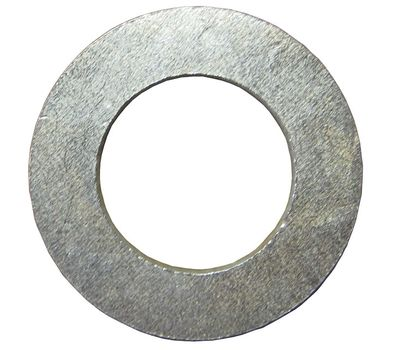 Шайба плоская DIN 125 М 8