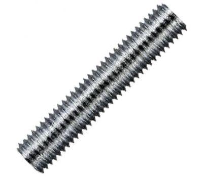 Шпилька резьбовая DIN 975 2000х12