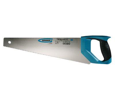 Ножовка GROSS 400мм мелкий зуб тефлон