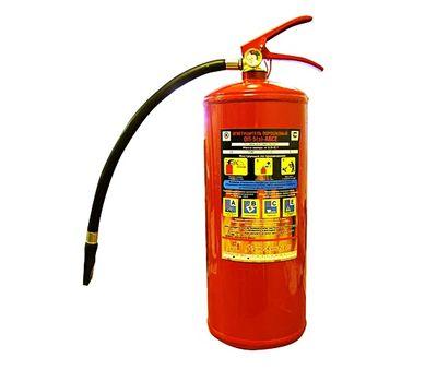 Огнетушитель порошковый  ОП-8