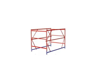 Секция ВСП 250/1,0х2,0м