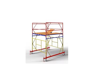 Базовый блок ВСП 250/1,2х2,0м